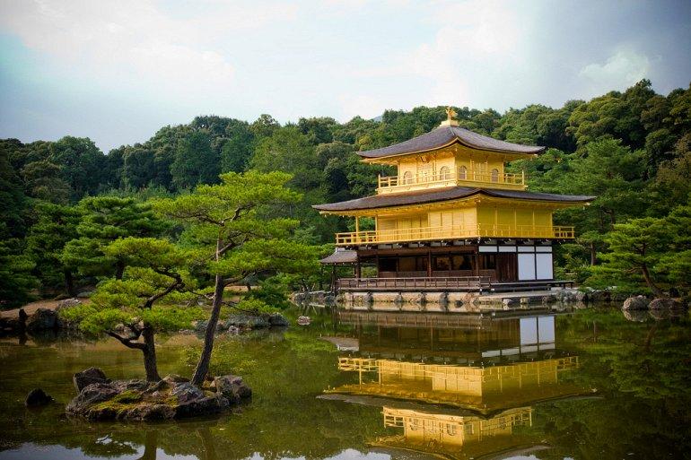Достопримечательности Киото, изображение №8