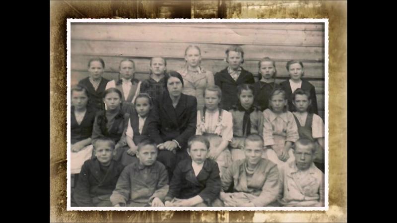 Кянда Школа 110 лет