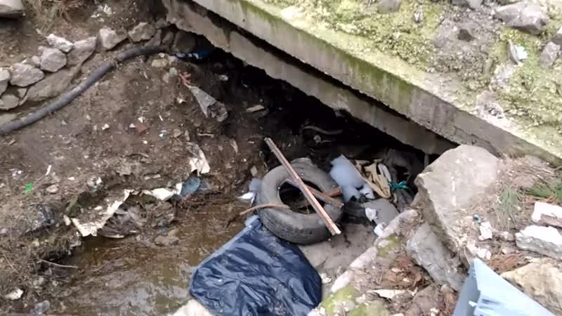 коррумпированность мусор