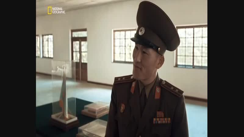 Майкл Пэйлин в Северной Корее North Korea Michael Palin's Journey 2 серия из 2 2018