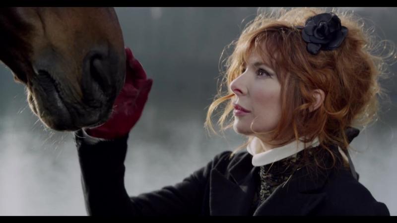Mylene Farmer - Je Te Dis Tout (2013) HD