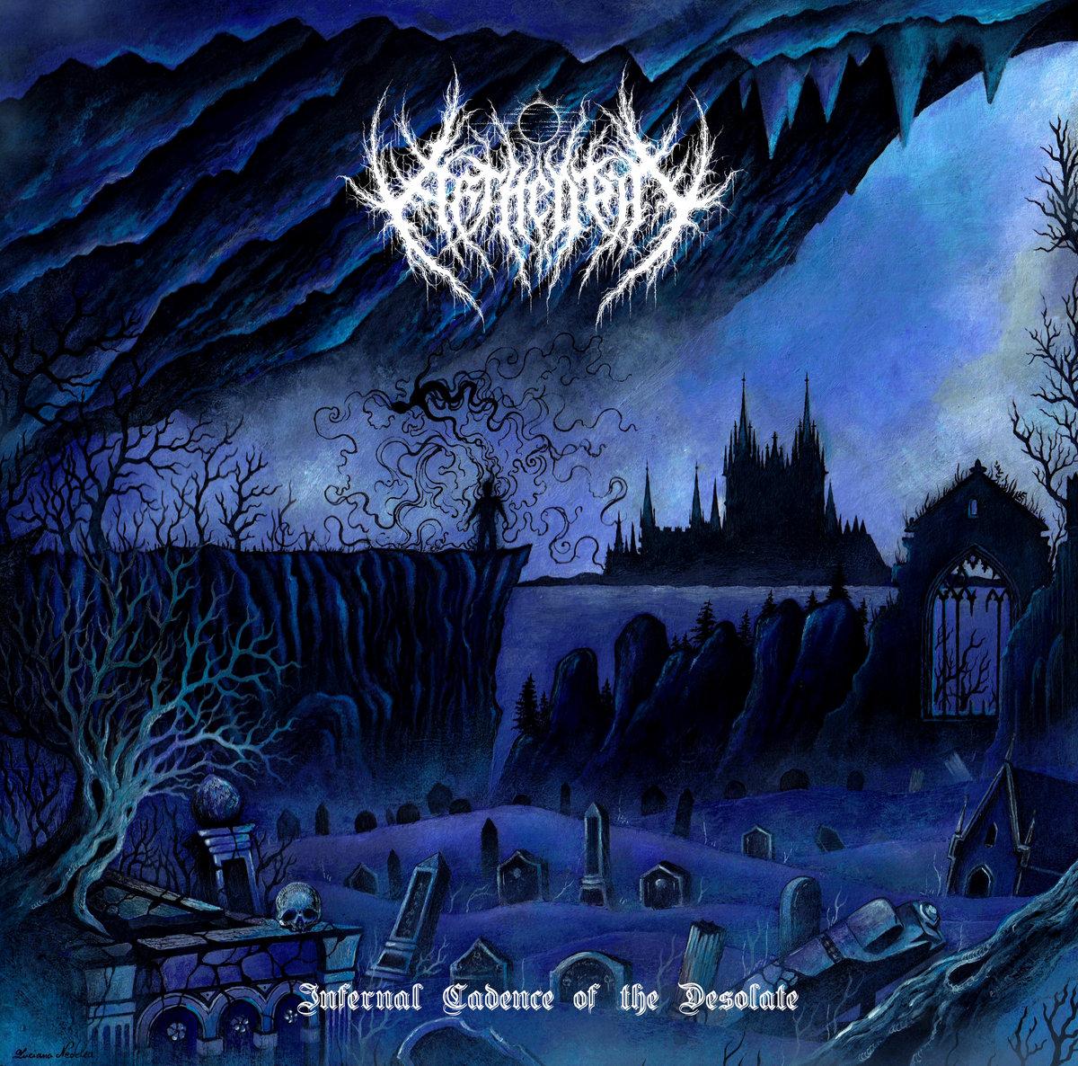 Arthedain - Infernal Cadence Of The Desolate