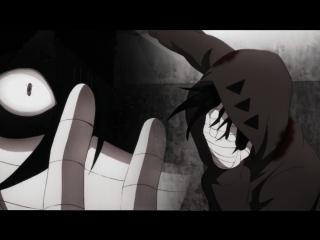 Аниме клип-Демоны в моей голове   Айзек Фостер   Рейчел Гарднер  Ангел кровопролития  