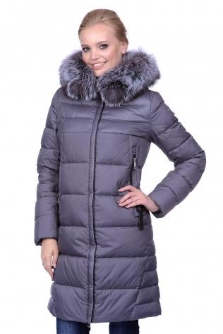 Пальто пуховое, 15 998 руб.