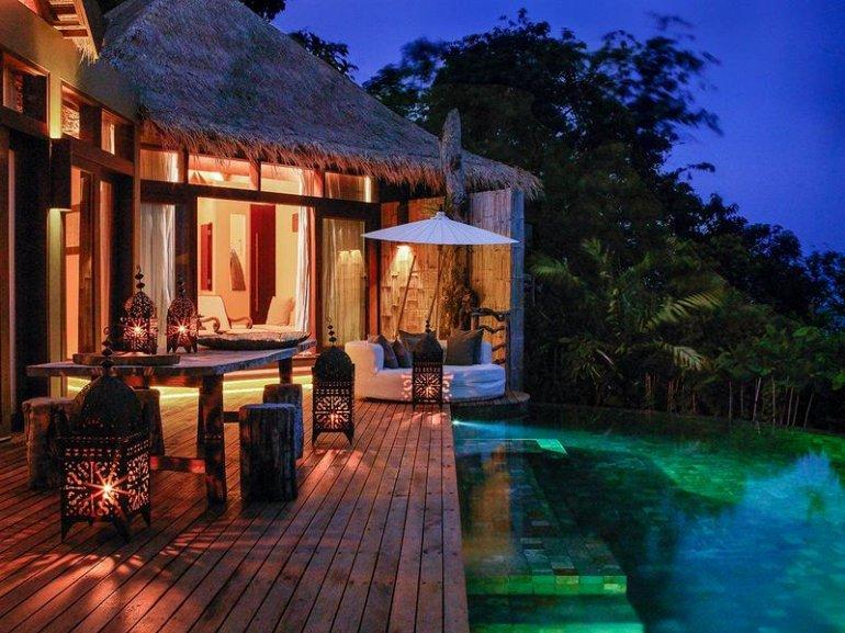 Роскошный курорт Song Saa в Камбодже, изображение №4