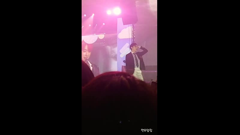 [VK][190413] MONSTA X fancam (I.M focus) - Sweetheart @THE 3rd WORLD TOUR WE ARE HERE in Seoul D - 1