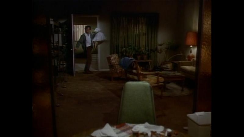 Сумеречная зона.6 сезон.20 серия.Часть 2(Фантастика.Триллер.1985-1986)