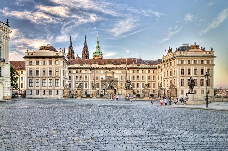 Достопримечательности Праги. Часть 1., изображение №6
