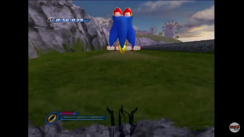 ShadowBMX-забавный момент