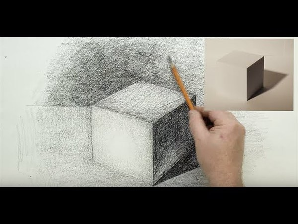 THE BASICS Controlling the Cube in Light