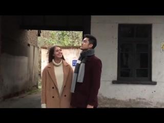 Школьница из Бердска стала звездой китайской дорамы о любви