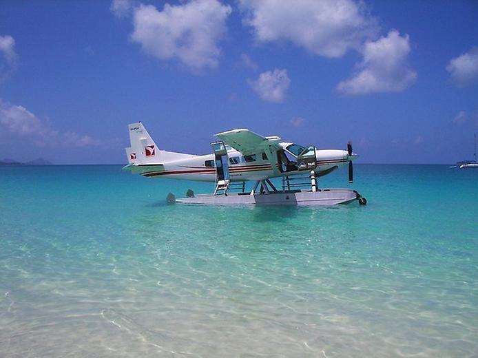 Белый Рай. Один из лучших пляжей Австралии, изображение №3