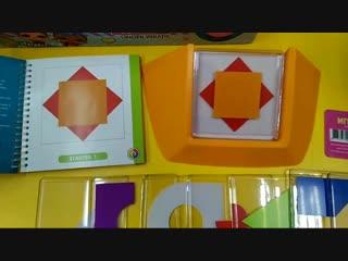 Цветовой код- отличная игра на логику и развитие цветовосприятия