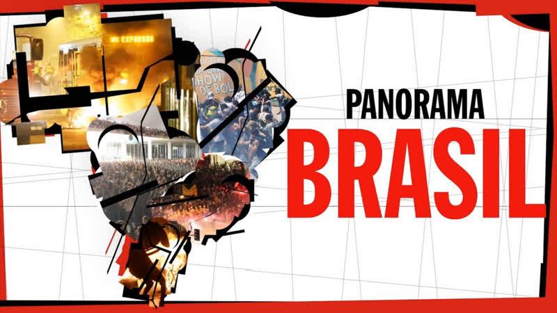 No Piauí Wellington Dias PT recebeu Mourão de braços abertos Panorama Brasil nº 57 смотреть онлайн без регистрации