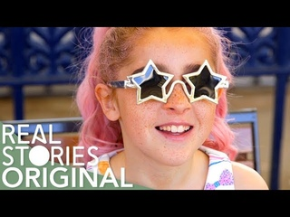 Violet Vixen (Drag Kid Documentary) - Real Stories Original