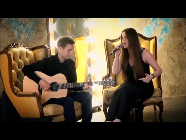 Morgana Ocean Pavel Shumakov - Take me to church (live) (Hozier cover)