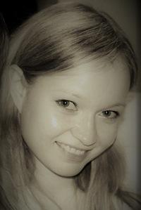 Алина Базлова