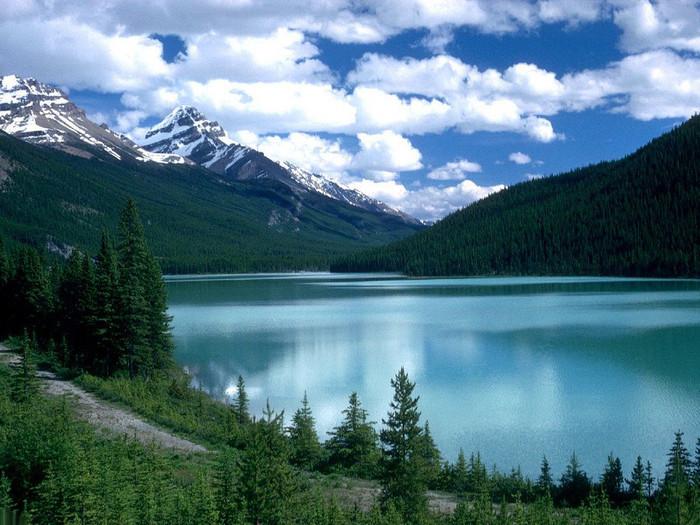 Озеро Луиз. Канада, изображение №3