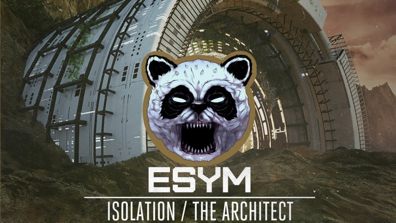 Esym Isolation T3K Recordings