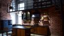 Кухня в стиле Лофт | кухни на заказ от производителя | кухни Гармония