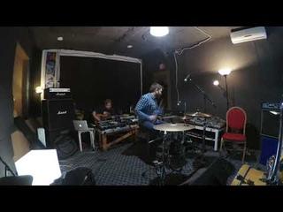 nord drum 3p demo 4/4 beat