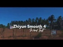 Zhiyun Smooth 4 Footage Wind Test | Nature Shoot | iPhone 7 Footage 4 K | Rooted Deep | Tamil Nadu