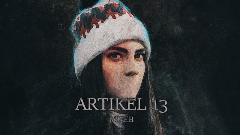 MiZeb ARTIKEL 13 DISSTRACK prod by Fifty Vinc