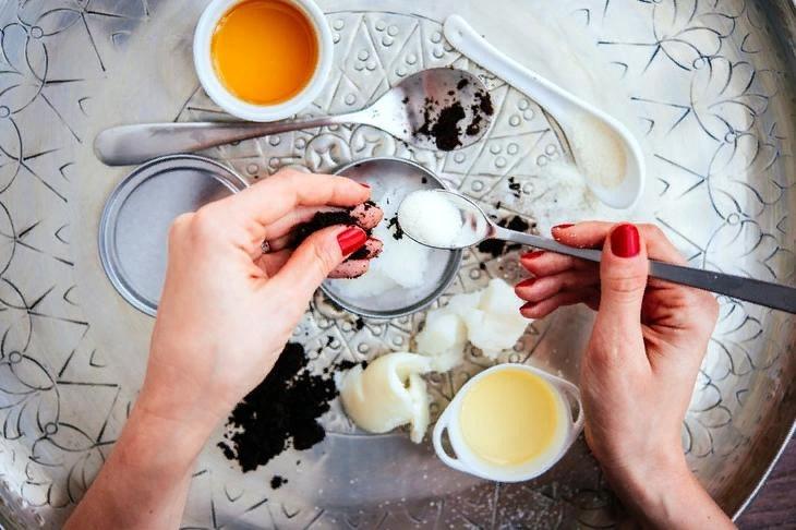 Кокосовое масло для волос — рекомендации по применению, полезные рецепты., изображение №16