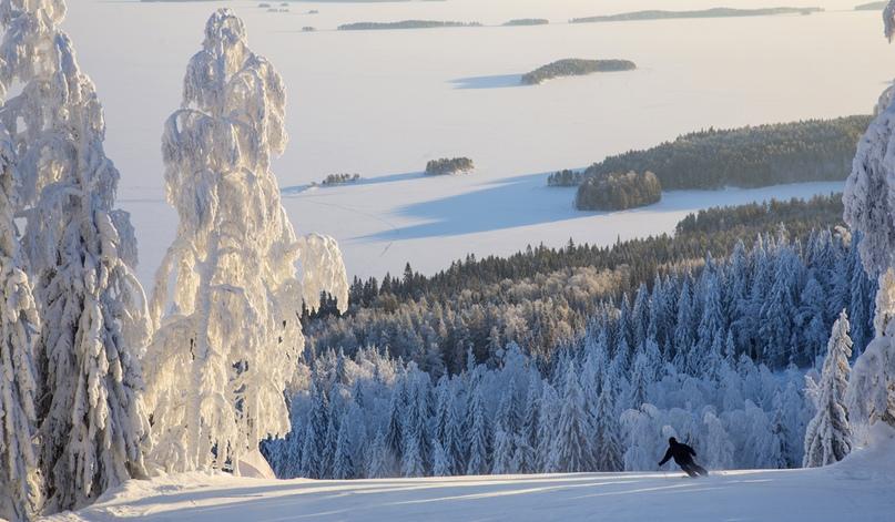 Самые красивые места Финляндии, изображение №6