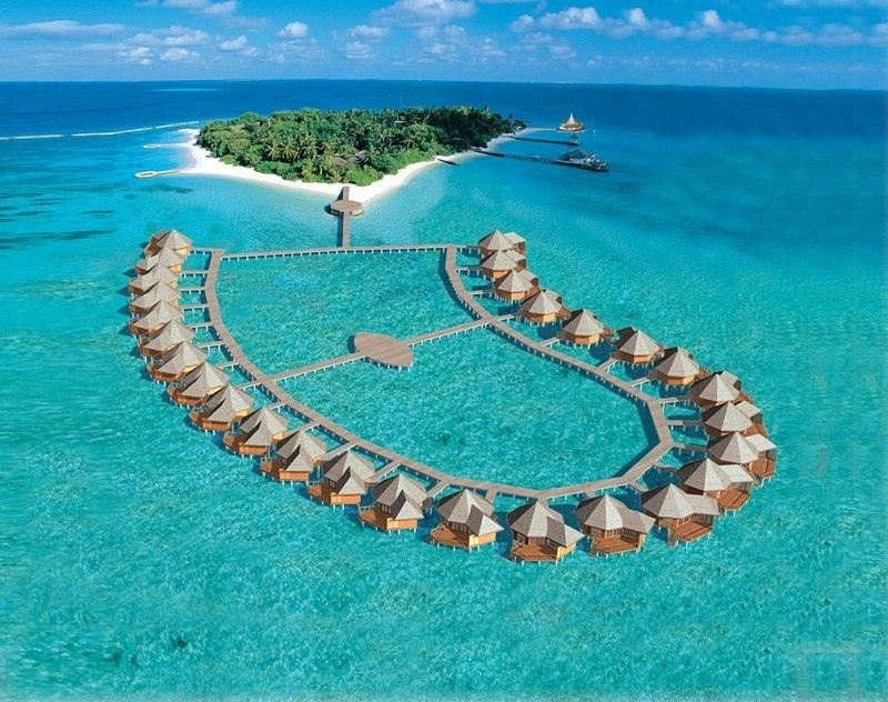 Самые красивые острова нашей планеты, изображение №6