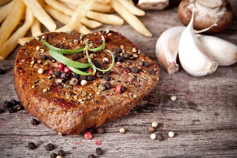 Есть или не есть или вся правда о красном мясе, изображение №1