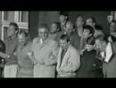 IM ERIKA - ANGELA MERKEL FEIERT 1987 AUSGELASSEN MIT DER DDR FÜHRUNG