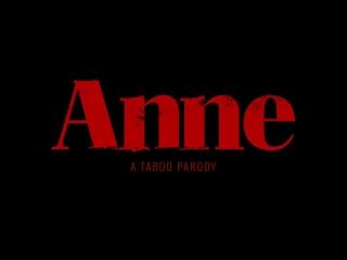 TRAILER ANNE A TABOO PARODY PureTaboo