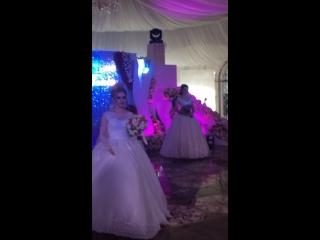 Идеальная свадьба г. БО Венеция