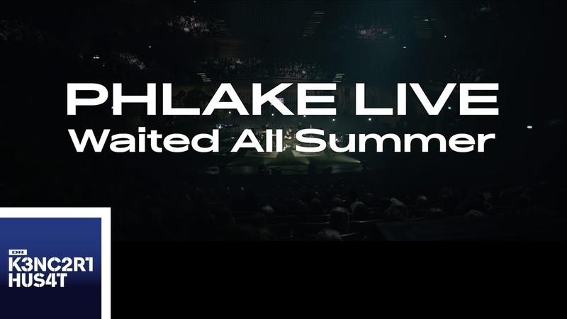 Phlake LIVE i Koncertsalen Waited All Summer