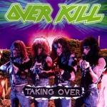 Overkill - Deny the Cross