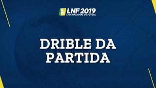 LNF2019 - Dribles das Partidas - 1ª Rodada