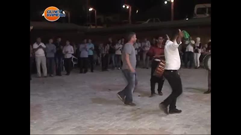 Bir Arap Düğünü-Gaziantep