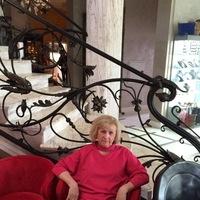 Татьяна Гребенщикова