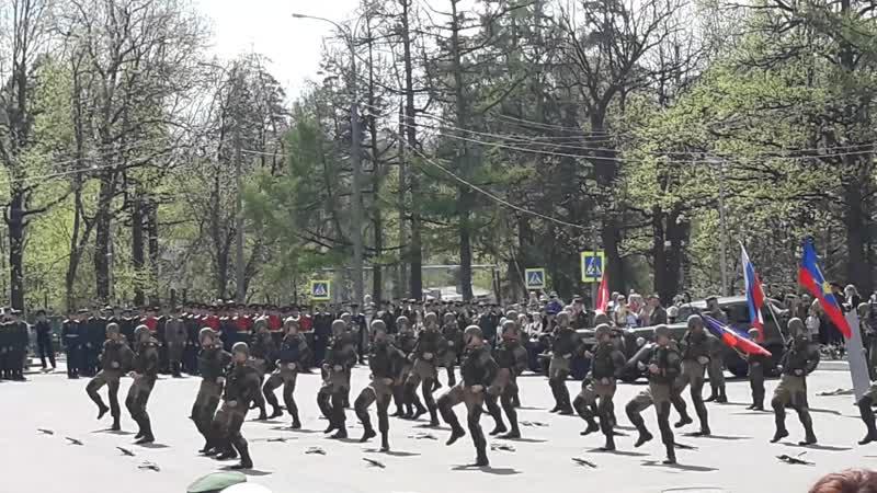 Власиха . 6 мая 2019. ПДБ