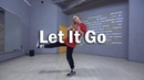 Let It Go Higher Brothers BlocBoy JB Koosung Jung Choreography dance cover by JaYn