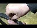 Намоточный станок тороидальных трансформаторов своими руками часть 2