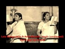 Lata Mangeshkar Asha Bhonsle Jwala 1958 'aha le gayi'
