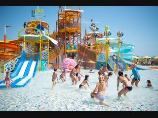 Tui fun & sun club serra palace 5*