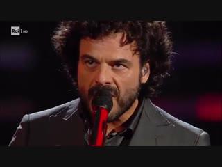 """Francesco Renga  """"Aspetto che torni"""" (Prima serata Sanremo 2019)"""