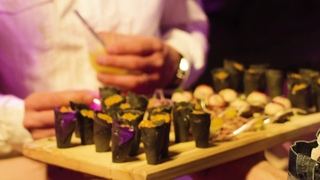 Tervise Catering / Corporate events 2018