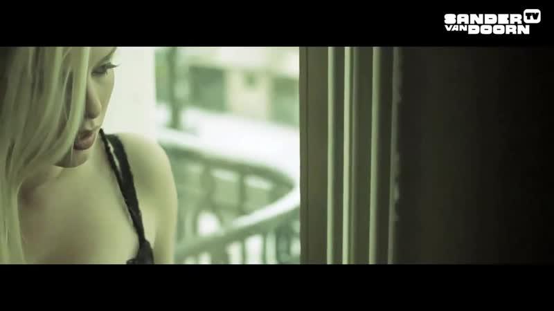 Sander Van Doorn feat Carol Lee Love Is Darkness Official Music Video