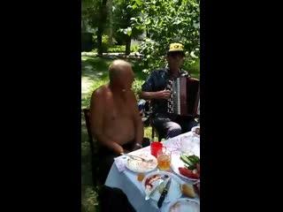 Поздравление с юбилеем 60 лет моего отца его лучший друг, дядя Саша Данильчик