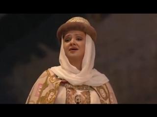 Бородин опера КНЯЗЬ ИГОРЬ - ПЛАЧ ЯРОСЛАВНЫ