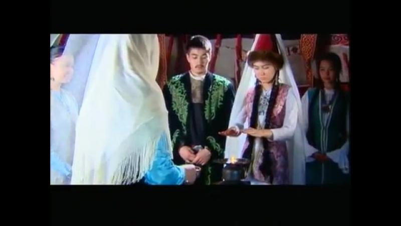 Гаухар Алимбекова - Ак келiн
